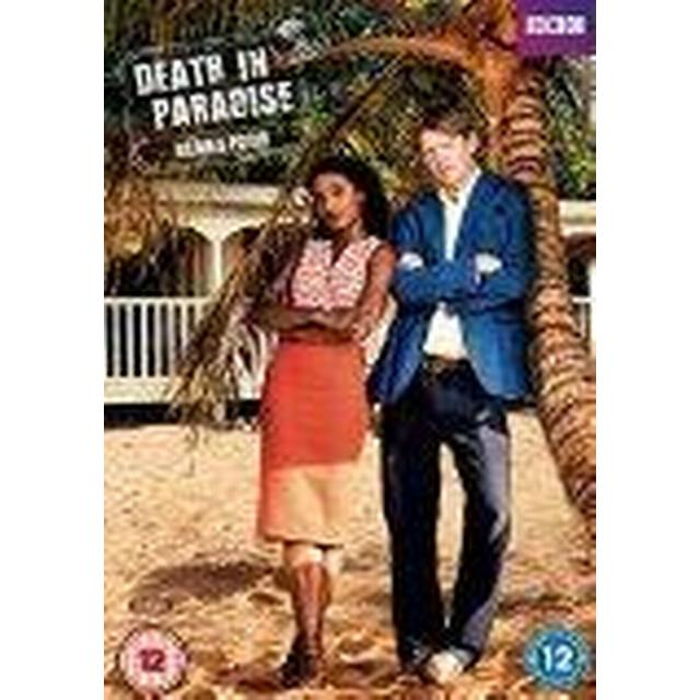 Death in Paradise - Series 4 [DVD] [2015]